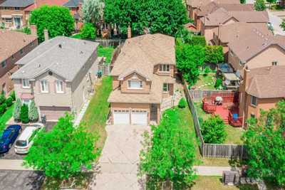 5965 River Grove Ave,  W4837160, Mississauga,  for sale, , Vick Chauhan, RE/MAX Realty Services Inc., Brokerage*