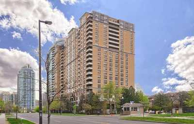 813 - 18 Sommerset Way,  C4820057, Toronto,  for sale, , Nicholas Searle, Right at Home Realty Inc., Brokerage*