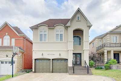 127 Ner Israel Dr,  N4841473, Vaughan,  for sale, , David Yang, HomeLife Landmark Realty Inc., Brokerage*