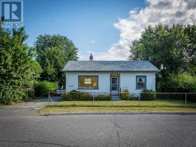 223 BEACH AVE,  157627, Kamloops,  for sale, , JEREMIA  HUXLEY, C21 DESERT HILLS REALTY