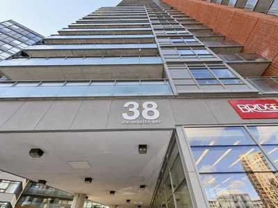 38 Joe Shuster Way  , Toronto,  sold, , Joe Cicciarella, Real Estate Homeward, Brokerage