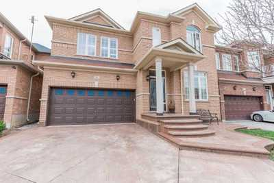 43 Amaranth Cres,  W4826133, Brampton,  for sale, , Rick Ohri, RE/MAX Realty Specialists Inc., Brokerage *