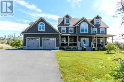 81 Round Pond Road,  1218154, Paradise,  for sale, , Ruby Manuel, Royal LePage Atlantic Homestead
