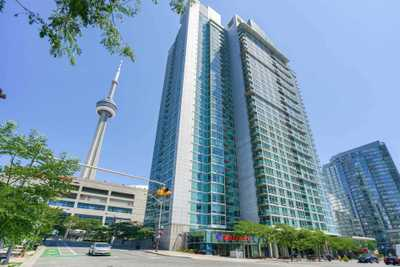 81 Navy Wharf Crt,  C4836561, Toronto,  for sale, , HomeLife/Miracle Realty Ltd., Brokerage*