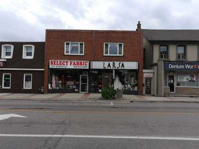 254/256 Queen St S,  W4842808, Mississauga,  for sale, , Waqas Ali, iPro Realty Ltd., Brokerage