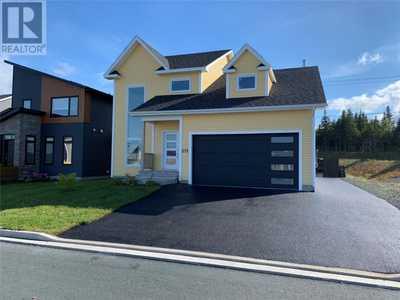 215 Cheeseman Drive,  1217457, St. John's,  for sale, , Ruby Manuel, Royal LePage Atlantic Homestead