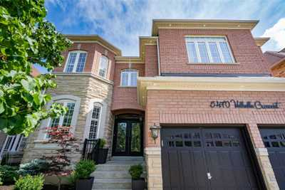 5470 Valhalla Cres,  W4804023, Mississauga,  for sale, , Haroon Makhdoomi, Right at Home Realty Inc., Brokerage*