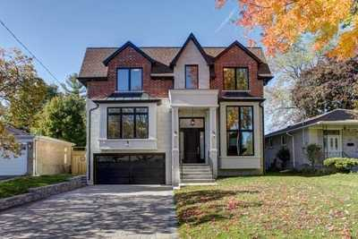34 Allview Cres,  C4747837, Toronto,  for sale, , Gary Singh, RE/MAX Excel Realty Ltd., Brokerage*