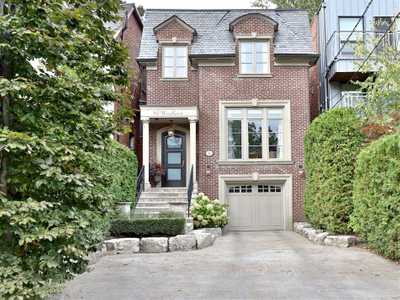 34 Woodlawn Ave W,  C4845743, Toronto,  for sale,