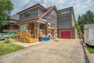 102 Regina St N,  X4846089, Waterloo,  for sale, , Sal Abouchala, Right at Home Realty Inc., Brokerage*
