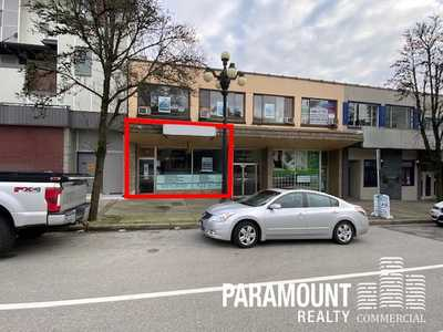 302 Columbia St , New Westminster,  for rent, , Paramount Realty Ltd.