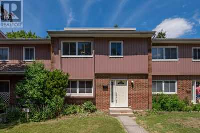 74 -  121 University Avenue E,  30822293, Waterloo,  for sale, , Rolf Malthaner, RE/MAX Twin City Realty Inc., Brokerage *