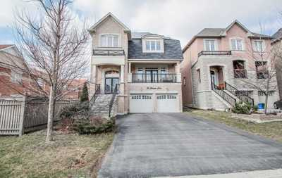 86 Chayna Cres,  N4761034, Vaughan,  for sale, , Boriss Drujans, RE/MAX West Realty Inc., Brokerage *
