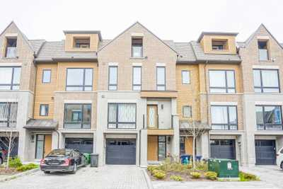 41 Kenneth Wood Cres,  C4847182, Toronto,  for sale,