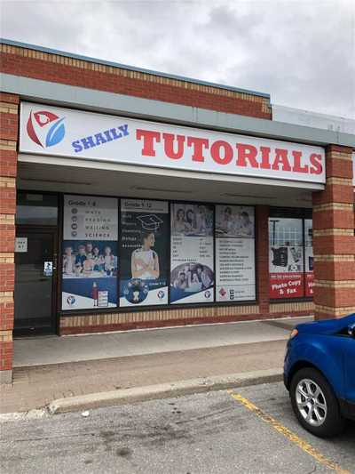 A7 - 200 County Court Blvd,  W4737355, Brampton,  for lease, , Kathryn Long, Royal LePage Credit Valley Real Estate, Brokerage*