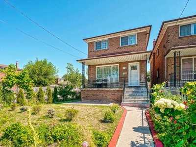 71 Highview Ave,  E4844481, Toronto,  for sale, , Aman Guraya, RE/MAX Gold Realty Inc., Brokerage *