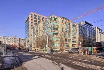50 Camden St,  C4848157, Toronto,  for rent, , Nadia Childs, ON THE BLOCK Brokerage