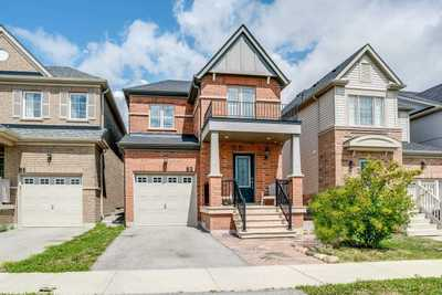 82 Orr Dr,  N4848162, Bradford West Gwillimbury,  for sale, , Anas Ahmed, RE/MAX West Realty Inc., Brokerage *