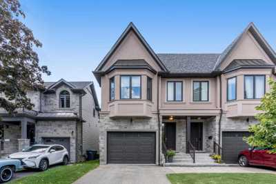 42A Cayuga Ave,  W4840920, Mississauga,  for sale, , Jason Peschell, iPro Realty Ltd., Brokerage