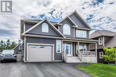 8 Legend Drive,  1218252, Paradise,  for sale, , Trent  Squires,  RE/MAX Infinity REALTY INC.