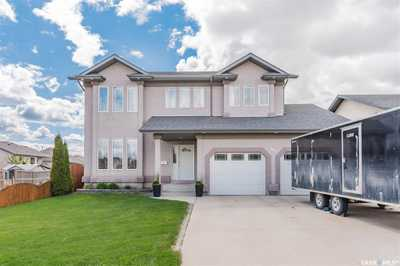 401 Crystal Springs DRIVE,  SK810031, Warman,  for sale, , Randi Metz, Realty Executives Saskatoon