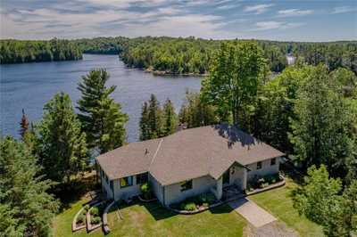 28 MARTHA Drive,  30818231, McKellar,  for sale, , Keith Williams, Royal LePage First Contact Realty, Brokerage *