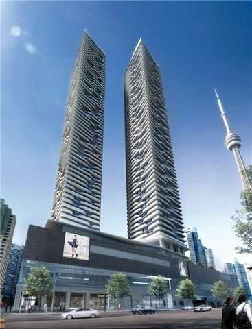 5907 - 100 Harbour St,  C4821199, Toronto,  for rent,