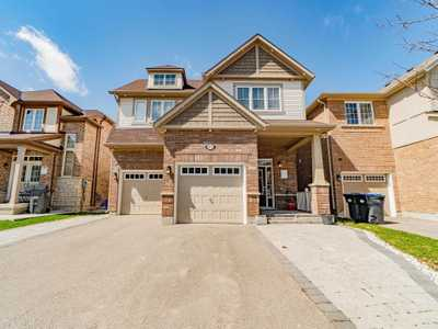 21 Enford Cres,  W4849847, Brampton,  for sale, , Jas Rai, RE/MAX Realty Specialists Inc., Brokerage *