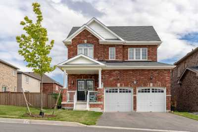 901 William Lee Ave,  E4798992, Oshawa,  for sale, , HomeLife/Miracle Realty Ltd., Brokerage*
