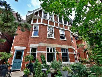 137 Winchester St,  C4847976, Toronto,  for sale,