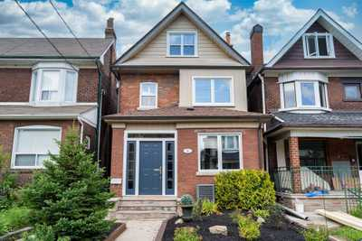 30 Gillespie Ave,  W4849627, Toronto,  for sale, , Marie Natscheff, Bosley Real Estate, Brokerage *