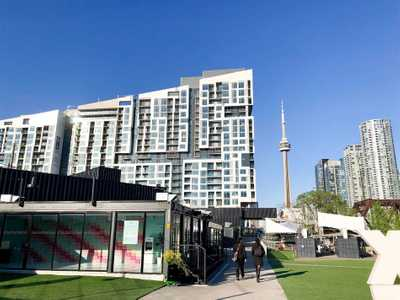 576 Front St W,  C4828735, Toronto,  for rent, , Anas Ahmed, RE/MAX West Realty Inc., Brokerage *