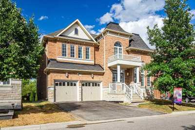 42 Stonechurch Cres,  N4844690, Markham,  for sale, , Jumie Omole, Right at Home Realty Inc., Brokerage*