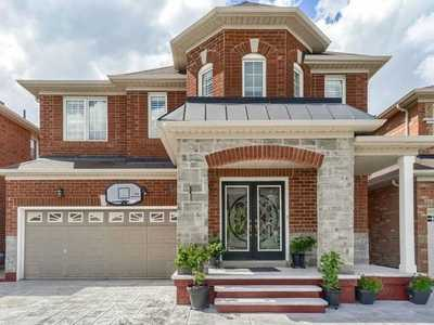 20 Demaris Dr,  W4851496, Brampton,  for sale, , Simran Brar, HomeLife Silvercity Realty Inc., Brokerage*