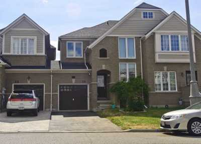 24 Ulson Dr,  N4846502, Richmond Hill,  for sale, , Culturelink Realty Inc., Brokerage