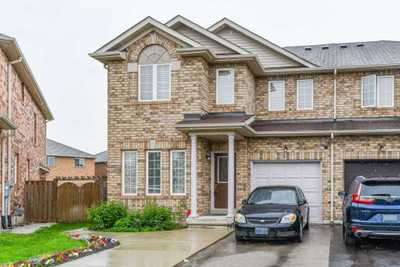 21 Commodore Dr,  W4775499, Brampton,  for sale, , Linda  Huang, Right at Home Realty Inc., Brokerage*