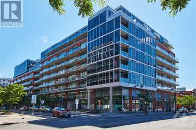 360 MCLEOD STREET UNIT#PH11,  1203363, Ottawa,  for sale, , Bo Yu, RE/MAX Hallmark Realty Group, Brokerage*