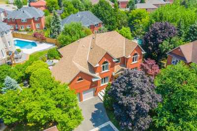 3755 Bishop Strachan Crt,  W4845944, Mississauga,  for sale, , Steve Bulatovic, Sutton Group Realty Systems Inc, Brokerage *