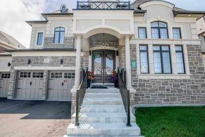 192 Carmichael Cres,  N4777966, King,  for sale, , Eden Mesganaw, eXp Realty of Canada, Inc., Brokerage *