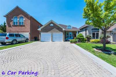 6 Jack Rabbit Cres,  W4823384, Brampton,  for sale, , Rick Ohri, RE/MAX Realty Specialists Inc., Brokerage *