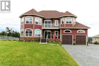 16 Pitchers Path,  1218371, St. John's,  for sale, , Ruby Manuel, Royal LePage Atlantic Homestead
