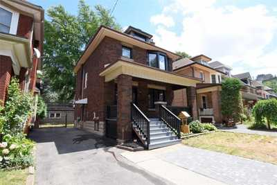 199 FAIRLEIGH Avenue S,  H4083897, Hamilton,  for sale, , Realty Network: 100 Inc., Brokerage *