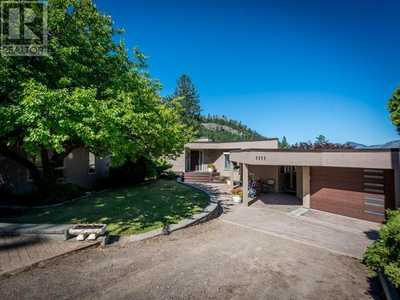 1111 WILDWOOD DRIVE,  157806, Kamloops,  for sale, , JEREMIA  HUXLEY, C21 DESERT HILLS REALTY