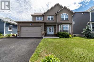 40 Parsonage Drive,  1218413, St. John's,  for sale, , Ruby Manuel, Royal LePage Atlantic Homestead