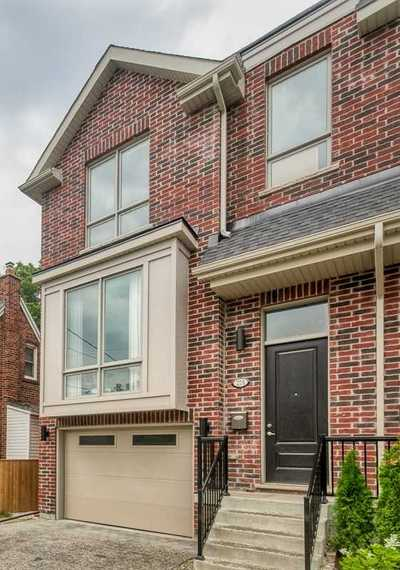 27A Marquette Ave,  C4838147, Toronto,  for sale,