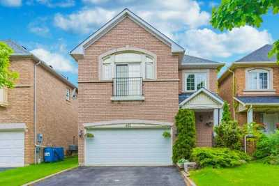461 Dalmuir Mews,  W4795641, Mississauga,  for sale, , Michelle Whilby, iPro Realty Ltd., Brokerage