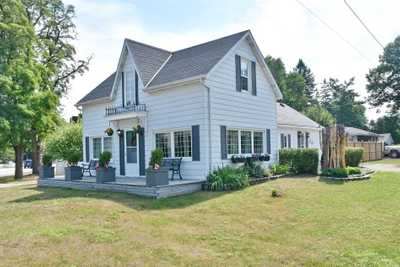 7165 26 Highway,  S4853317, Clearview,  for sale, , Anita Matthews, Right at Home Realty Inc., Brokerage*