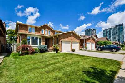 4312 ELORA Drive,  30825283, Mississauga,  for sale, , Trevor Ross, Century 21 Dreams Inc., Brokerage*
