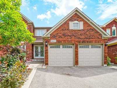 3422 Loyalist Dr,  W4845135, Mississauga,  for sale, , iPro Realty Ltd., Brokerage