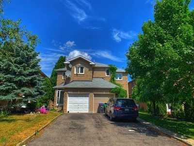 5612 Whistler Cres,  W4821319, Mississauga,  for rent, , Arun Jasra, Royal Star Realty Inc., Brokerage